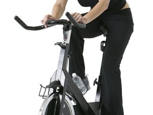 Losing Feeling in the Groin Area When Riding a Stationary Bicycle