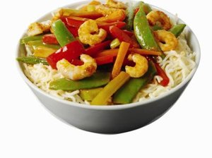 Lowest Calorie Chinese Dishes