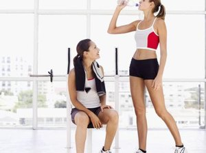 Activewear to Increase Exercise