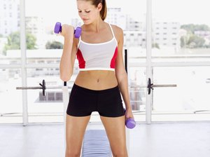 Weight Training Methods to Burn Body Fat the Fastest Way