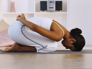 About the Different Types of Yoga Postures