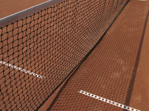 Tennis Rules on Switching Sides
