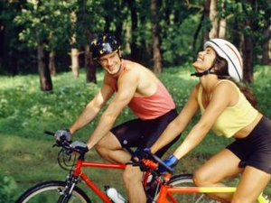 Cycling vs. Spinning Classes