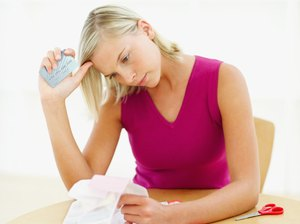 Methods to Relieve Credit Problems