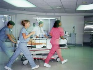 Legal Number of Hours a Nurse Can Work in a Shift