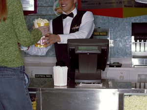 The Responsibilities of the Concession Manager