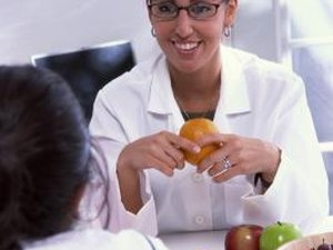Dietitian Qualifications