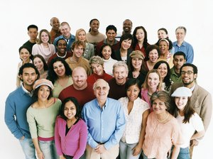 Characteristics of a Multicultural Workplace