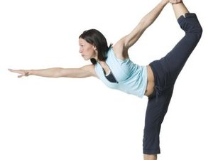 Bikram Yoga for Toning the Legs