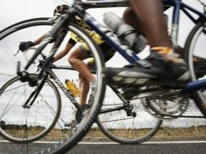 Ankle Tendonitis and Bicycling