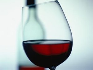 Does Red Wine Do Anything Bad?