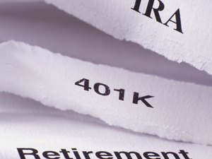 How to Dissolve an IRA Account