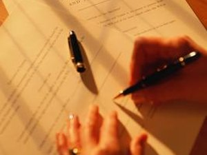 How Does Legally Separated Affect the Writing of a Will?
