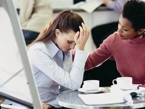 Unemployment Compensation for Quitting a Job for Health Reasons
