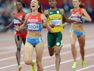 Tips for Running the 800M for Women