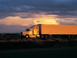 Requirements for a Class 8 Truck Driver