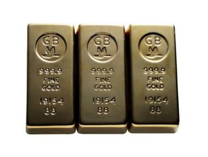 What Are the Advantages of Buying Gold or Silver Bullion?