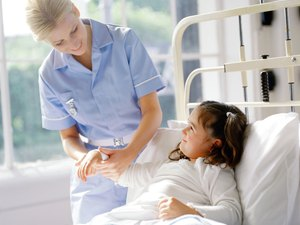 Ethical Issues of a Pediatric Nurse