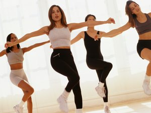 Are Aerobics the Best Kind of Exercise?