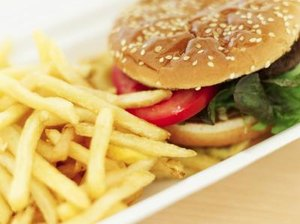 Is it Possible to Eat Fast Food & Stay Healthy?