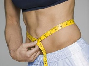 Difficulty Shedding Body Fat
