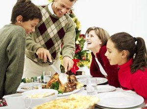 Good Mood Foods That Can Fight Holiday Weight Gain