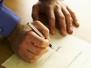The Rules and Regulations for a Quitclaim Deed