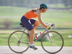 How to Improve Cycling Strength