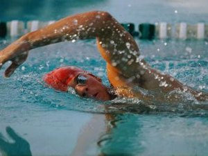 One-Arm Drill to Learn the S-Pull for Swimming