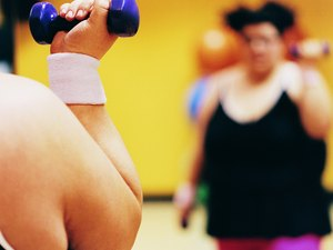 What to Expect in a Gym for an Overweight Woman