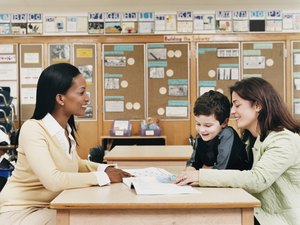 Qualities of a Bilingual Teacher