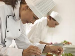 What Is a Chef's Yearly Salary?