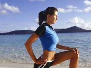 The Benefits of Reverse Lunges