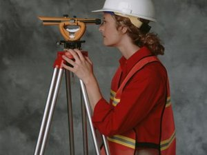 Careers in Surveying