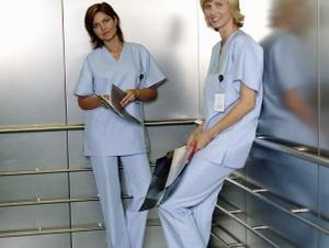 Technical Nursing Vs. Professional Nursing