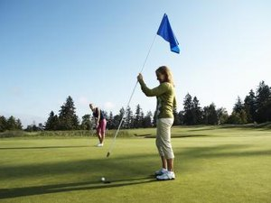 Basic Golf Course Rules & Etiquette