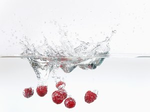 5 Healthy Alternatives to Water