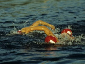 Exercise Plans for Triathlons