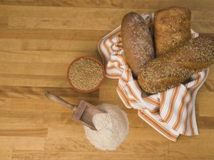 Five Strategies for Getting Whole Grains in Your Diet