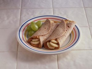 Are Whole-wheat Tortillas Healthy?