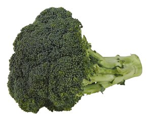 Why Is Broccoli Considered a Healthy Food Item?