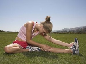 Can Static Stretching Exercises Build Strength?