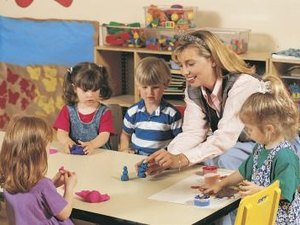 Job Description for Kindergarten Teachers