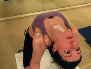 The Difficulty of Bikram Yoga