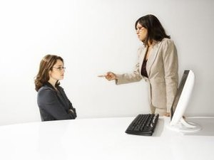 What Should Employees Do if They Feel Retaliation?