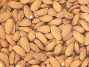 Almonds and Good & Bad Cholesterol