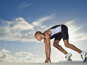 Lower Body Workouts for Sprinters