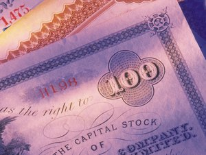 How to Know Whether a Stock Certificate Has Been Canceled