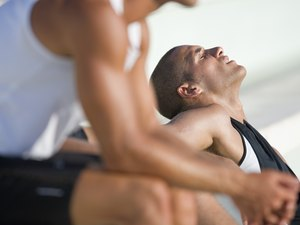 How to Avoid Lactic Acid Buildup When Exercising