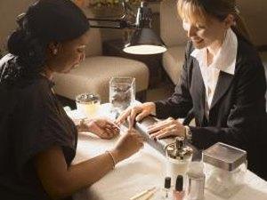 manicurist jobs - Manicurist Job Description